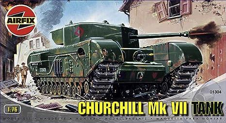 [Airfix] Churchill 91GfCVTtq3L._SX466_