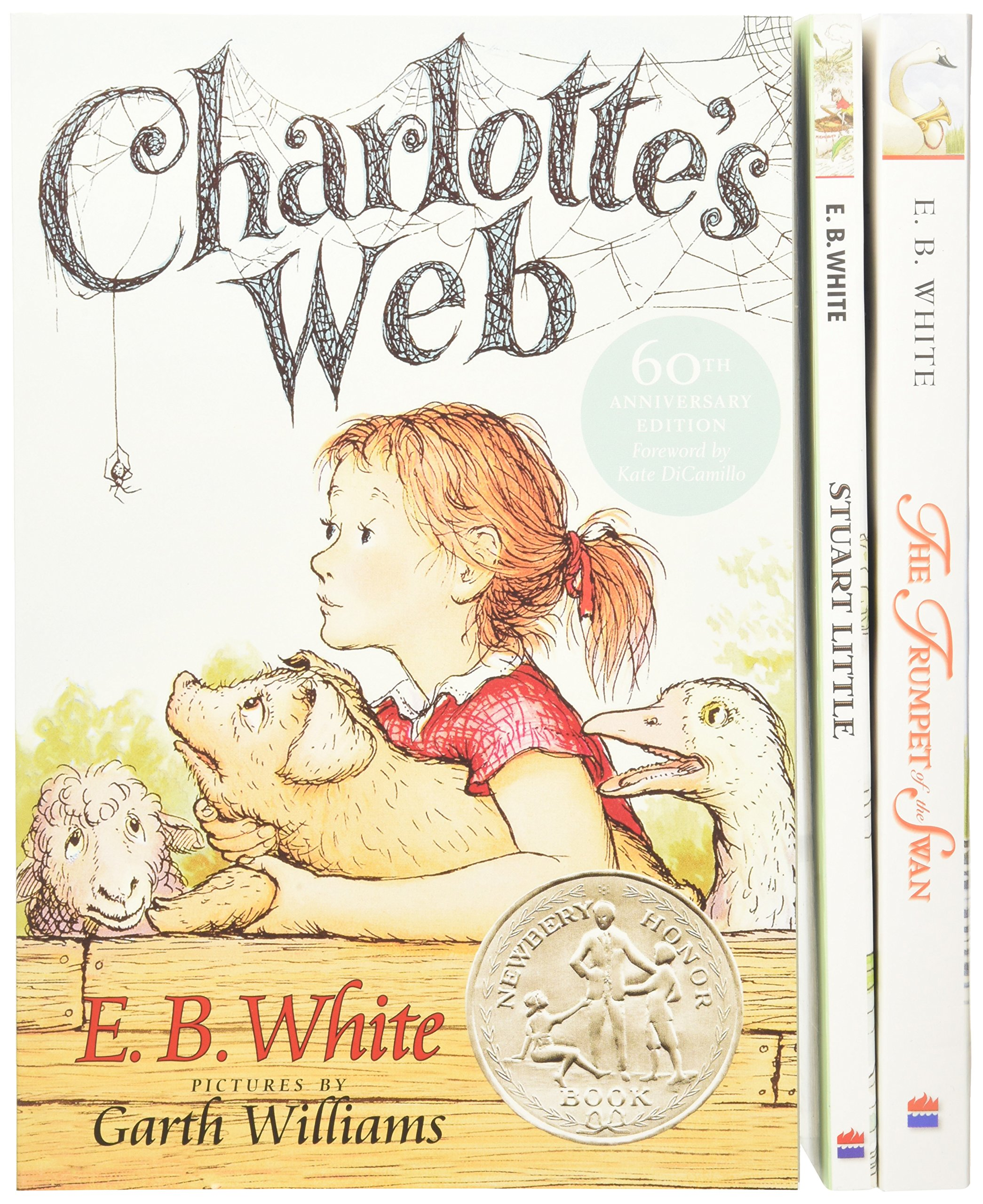 charlottes web essay example Charlotte's web summary & study guide includes detailed chapter summaries and analysis, quotes, character descriptions, themes, and more.