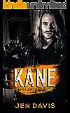 Kane (Cooper Construction Book 2)