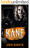 Kane (Cooper Construction Book 2)