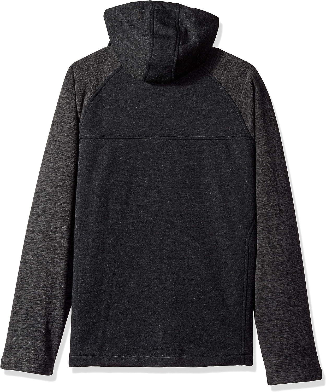 Ouray Sportswear NCAA Hybrid II Jacke f/ür Erwachsene und Herren