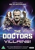 The Doctors: Villains! (Multi-Region DVD)