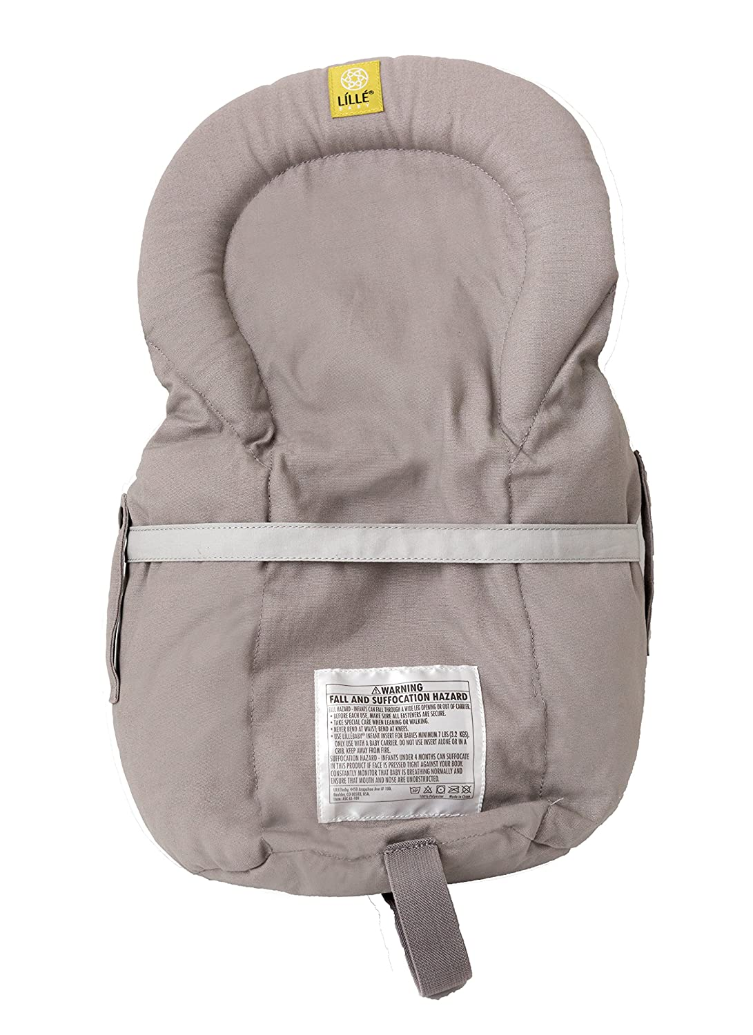LILLEbaby 6-1 Baby Carrier Infant Insert