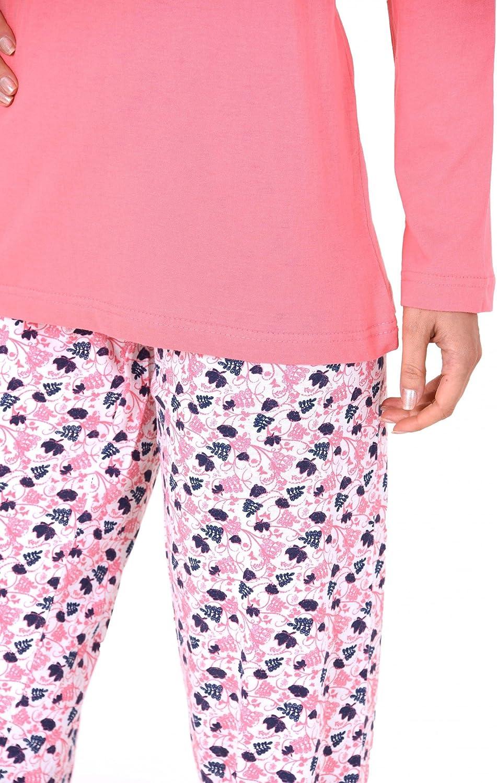 Ensemble de Pyjama Femme RELAX by Normann