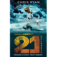 Agent 21: Reloaded: Book 2