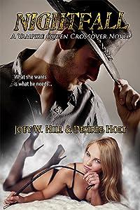 Nightfall: A Vampire Queen Crossover Novel (Vampire Queen Series Book 11)