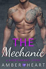 The Mechanic: A Biker Romance Story