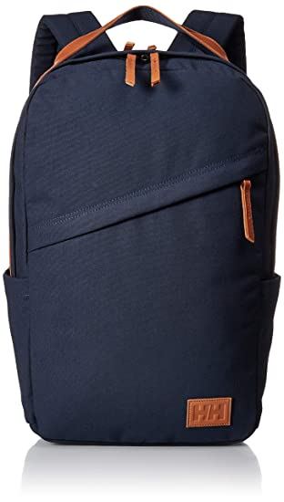 7700492b84288 Helly Hansen Unisex Copenhagen Backpack, Navy, One Size