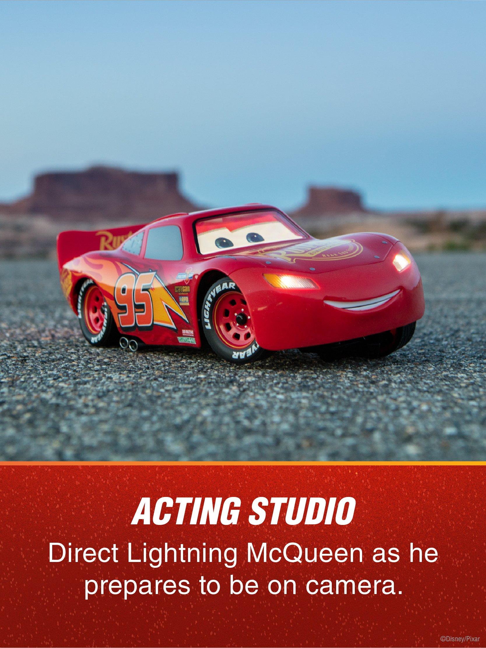 Wig Ultimate Lightning McQueen by Sphero (Image #3)