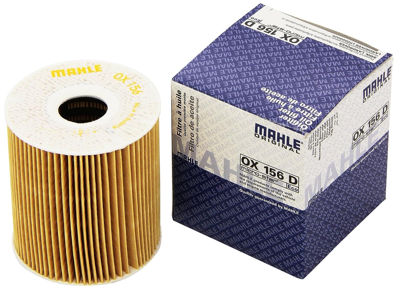 Knecht OX156D Filtre /à huile