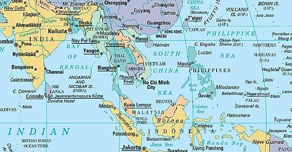 Authagraph World Maps 40 Authagraph World Maps In One A New World