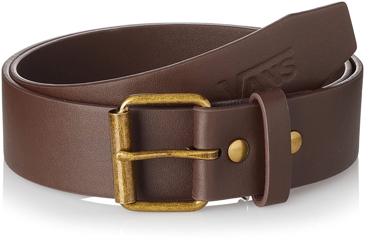 Vans/_Apparel Hunter II Pu Belt Cintura Uomo