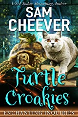 Turtle Croakies (Enchanting Inquiries Book 10) Kindle Edition
