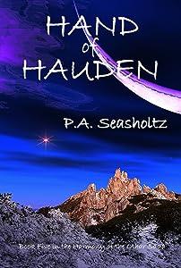 Hand of Hauden (Harmony of the Othar Saga Book 5)