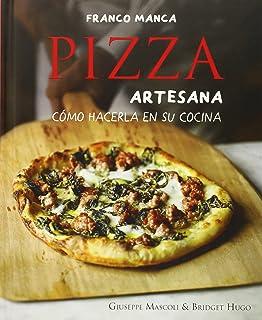 Pizza Artesana. Franco Manca