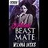 Goddess Beast Mate: #2.5 (Beast Mates)