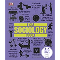 The Sociology Book (Big Ideas)