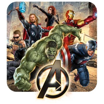 Amazon Com The Avengers Live Wallpaper Appstore For Android