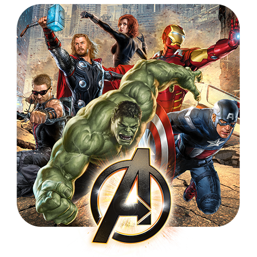 Amazon The Avengers Live Wallpaper Appstore For Android