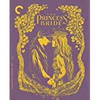 The Princess Bride (The Criterion Collection)