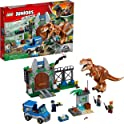 LEGO Juniors Jurassic World Breakout 10758 Building Kit (150 Piece)