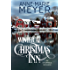 Winter at Christmas Inn: A Sweet Small Town Romance (An Ivy Springs Romance Book 1) (English Edition)