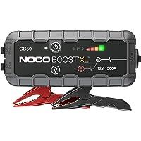 Noco Boost XL GB50 1500 Amp 12-Volt UltraSafe Portable Jump Starter