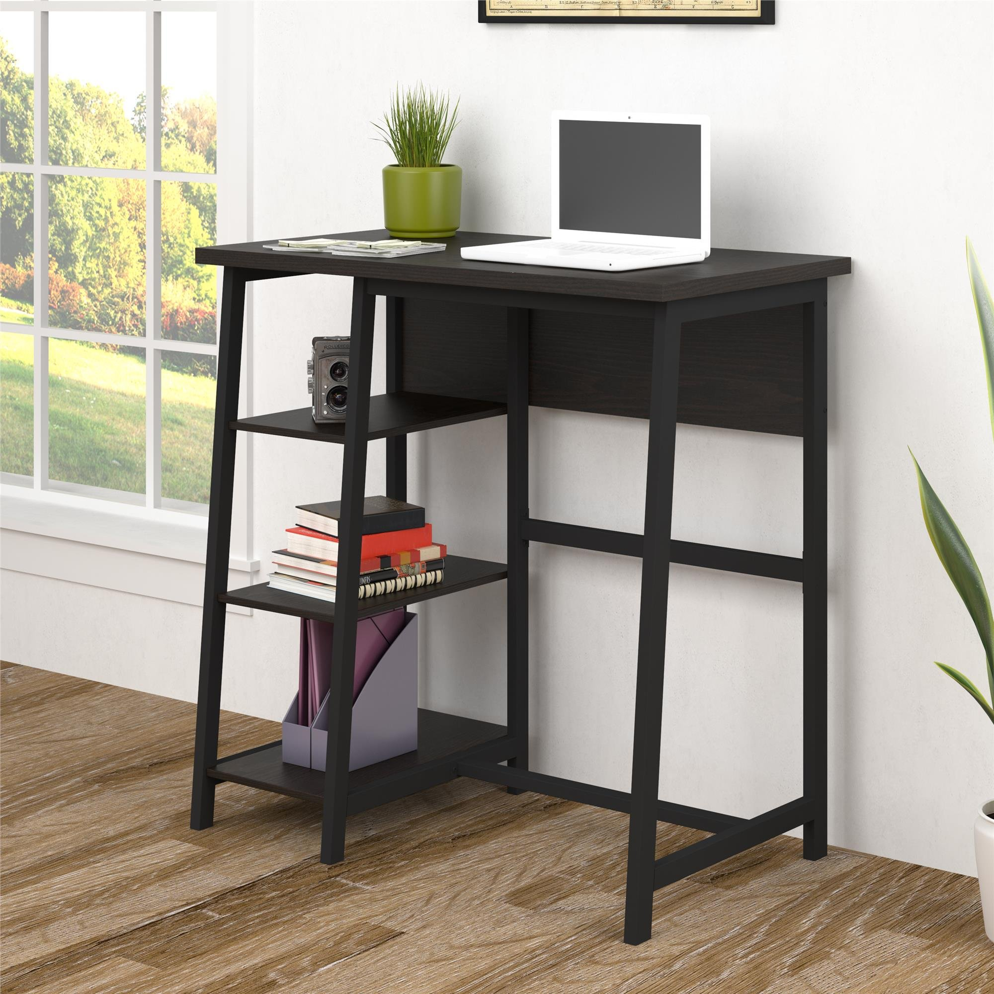 Ameriwood Home 9872096COM Coleton Standing Desk by Ameriwood Home (Image #2)