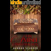 The Amish Christmas Box