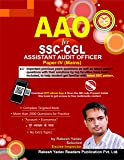 AAO for SSC-CGL Assistant Audit Officer Paper-IV (Mains)