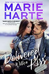 Delivered with a Kiss (Veteran Movers Book 4) Kindle Edition