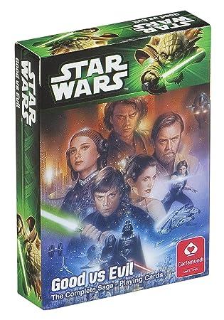 Cartamundi - Juego de mesa Star Wars, para 1 jugador (100088928 ...