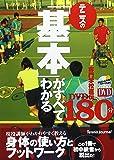 DVD付 テニスの「基本」がすべてわかる180分 (よくわかるDVD+BOOK)