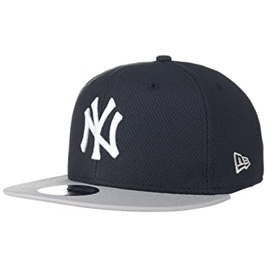 New Era Mujeres Gorras / Gorra Snapback Diamond Mix NY Yankees ...
