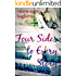 Four Sides to Every Story: SHORTLISTED IN THE 2015 LOVE STORIES AWARDS