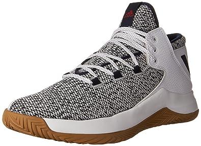 adidas alzati scarpa uomini scarpe da basket