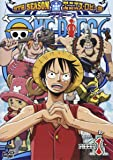 ONE PIECE ワンピース 9THシーズン エニエス・ロビー篇 piece.1 [DVD]