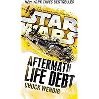 Life Debt: Aftermath (Star Wars): 2