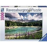 Ravensburger - Puzzle le Joyau des Dolomites 1000 Pièces, 19832