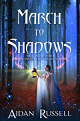 March to Shadows (The Judges Cycle Book 2) Kindle Edition