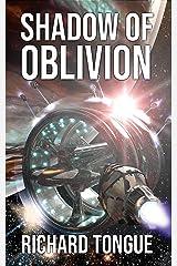 Shadow of Oblivion (Avenger Book 1) Kindle Edition