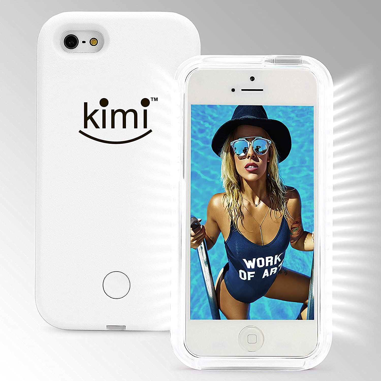 iphone 6 plus light up selfie case