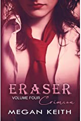 Eraser Crimson Kindle Edition