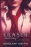 Eraser Crimson