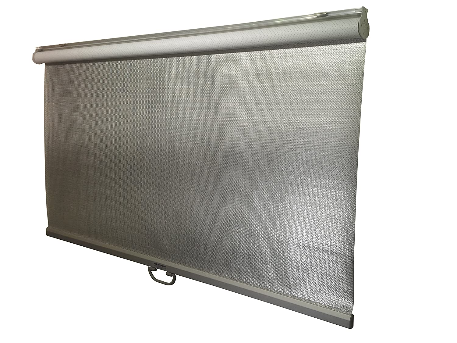 Econofrost 9600 Series OEM/Non- Cassette • 6 Foot • Attaches Inside Canopy of Upright Multi-Deck Refrigerated Display Cases • Ideal to Specify in New Equipment Purchases
