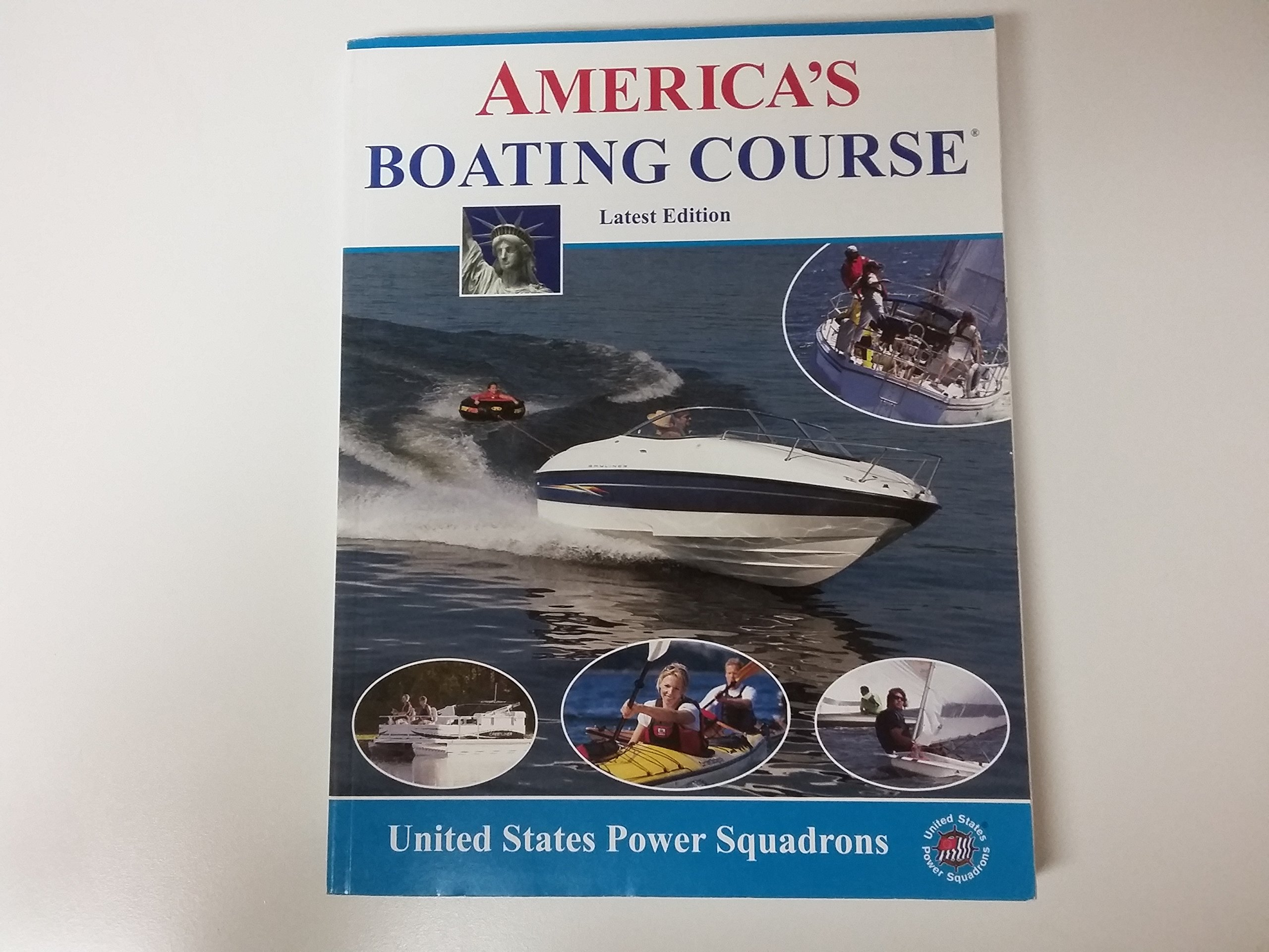 America's Boating Course Latest Edition pdf