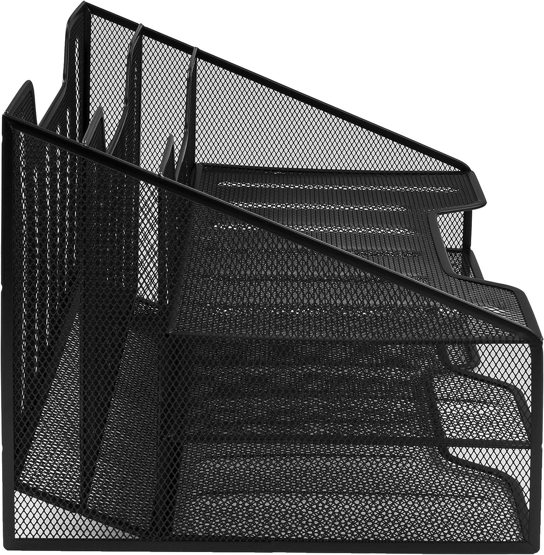 Osco rdt6-Blk Osco della collezione in rete metallica NERO