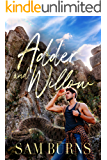 Adder and Willow (The Rowan Harbor Cycle Book 6)