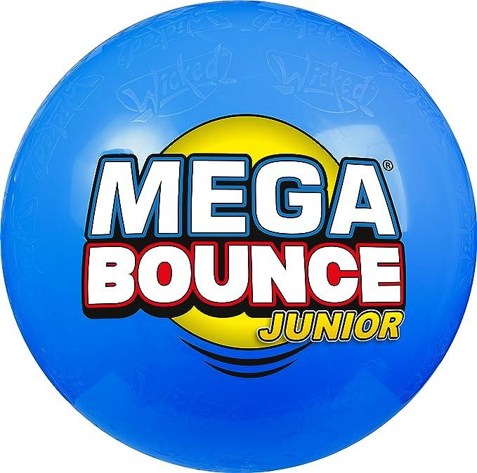 Wicked Mega Bounce - Bola Hinchable Grande: Amazon.es: Juguetes y ...
