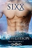 Sixx (The Stone Society Book 7)